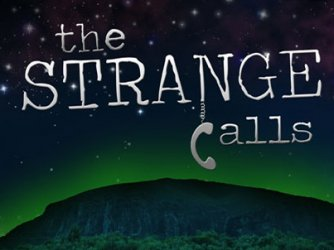 The Strange Calls (AU) tv show photo