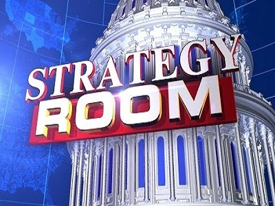 The Strategy Room