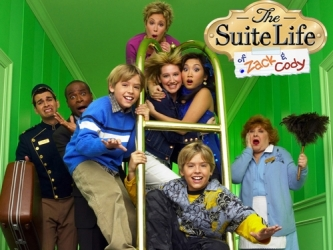 The Suite Life of Zack and Cody tv show photo