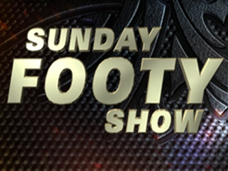 The Sunday Footy Show (AU)