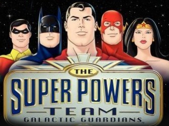 The Super Powers Team: Galactic Guardians tv show photo