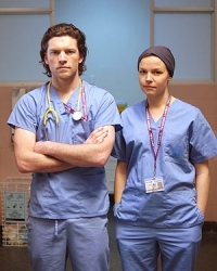 The Surgeon (AU) tv show photo