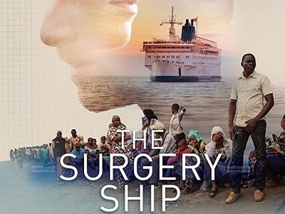 The Surgery Ship (AU) tv show photo