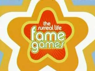 The Surreal Life: Fame Games tv show photo