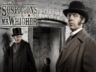 The Suspicions of Mr Whicher (UK) tv show photo