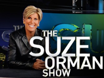 The Suze Orman Show tv show photo