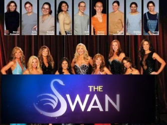 The Swan tv show photo