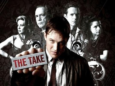 The Take (UK) tv show photo