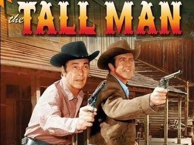 Bob Orringer - The Tall Man Characters - 45.0KB