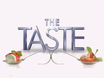 The Taste tv show photo