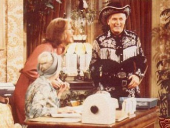 The Ted Knight Show tv show photo