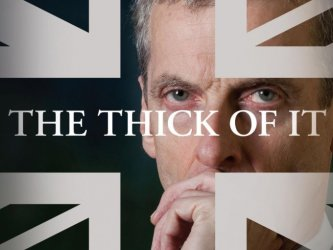 The Thick of It (UK) tv show photo