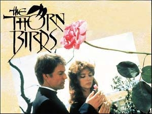 The Thorn Birds tv show photo