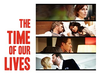 The Time of Our Lives (AU)