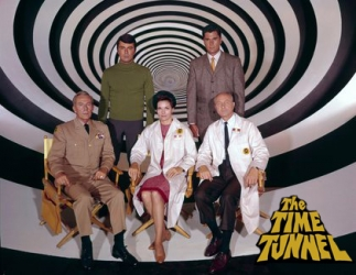The Time Tunnel tv show photo