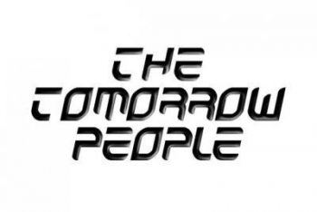 The Tomorrow People tv show photo