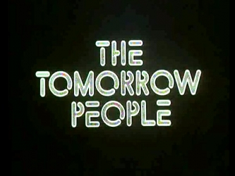 The Tomorrow People (UK) tv show photo