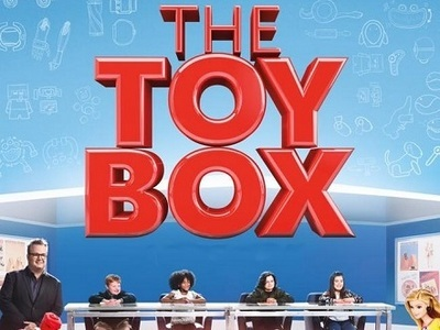 The Toy Box tv show photo