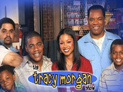 The Tracy Morgan Show tv show photo