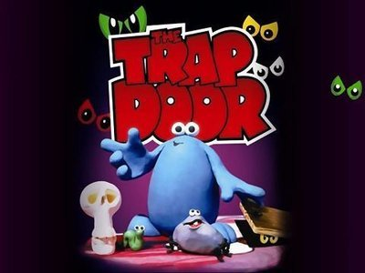 The Trap Door (UK)