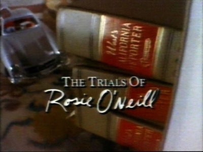 The Trials of Rosie O'Neill tv show photo