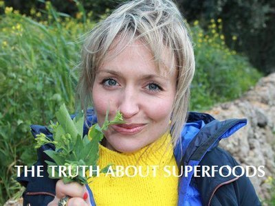 The Truth About Superfoods (UK)