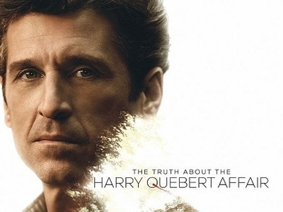 The Truth About the Harry Quebert Affair tv show photo