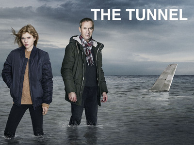 The Tunnel (UK) tv show photo