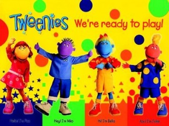 The Tweenies (UK)