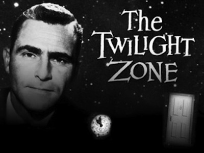 The Twilight Zone (1959) tv show photo