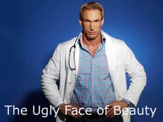The Ugly Face of Beauty (UK)