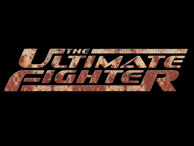 The Ultimate Fighter TV Show