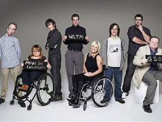 The Undateables (UK) tv show photo