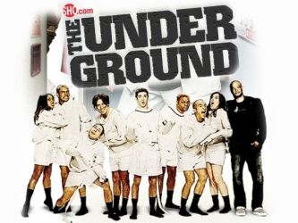 The Underground tv show photo