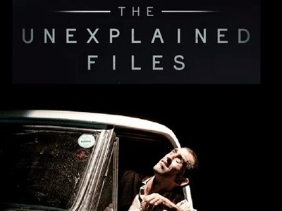 The Unexplained Files tv show photo