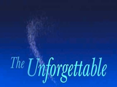 The Unforgettable (UK)