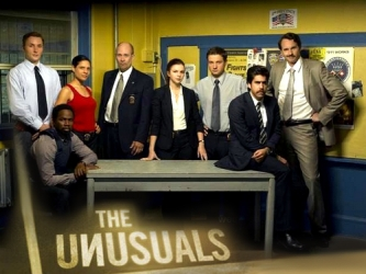 The Unusuals tv show photo
