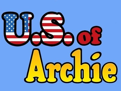 The U.S. of Archie tv show photo
