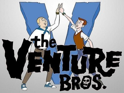 The Venture Bros. tv show photo