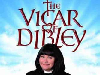 The Vicar of Dibley (UK) tv show photo