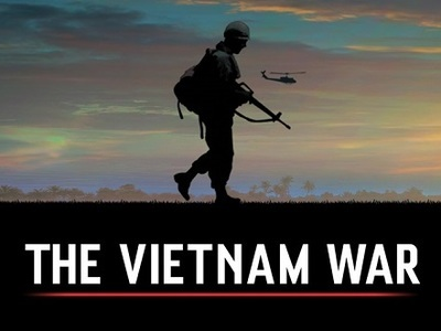The Vietnam War tv show photo