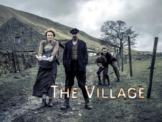 The Village (UK) tv show photo