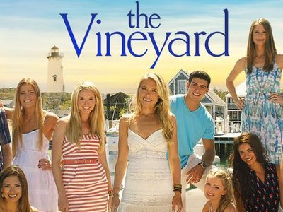 The Vineyard tv show photo