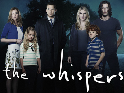The Whispers tv show photo