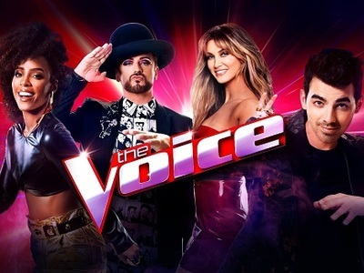 The Voice (AU) tv show photo