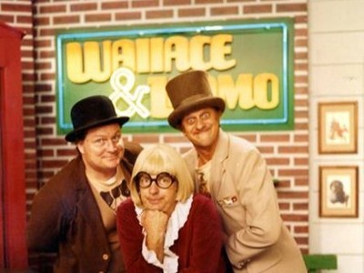 The Wallace and Ladmo Show tv show photo
