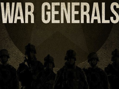The War Generals (UK)