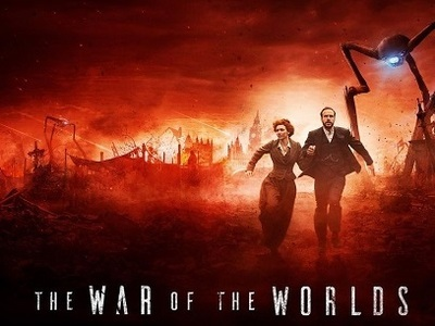 The War of the Worlds tv show photo