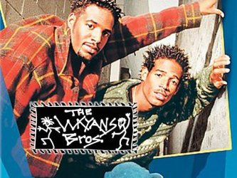 The Wayans Bros. tv show photo