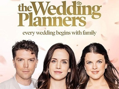 The Wedding Planners tv show photo
